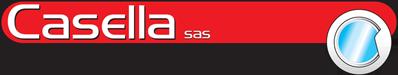 CASELLA S.A.S. | Vendita Prodotti Lavanderia Online | Macchinari Accessori per Lavanderie Logo