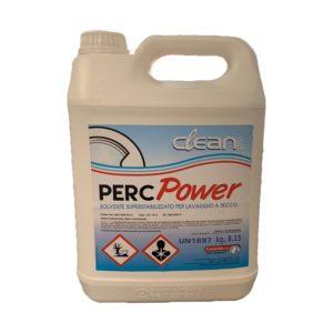 PERCLORO 8,15 KG PERC POWER CLEAN PRO SIGILLATO
